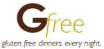 GFree logo